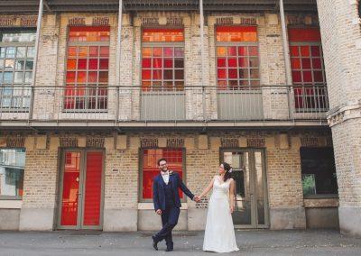 mariage musée de la dentelle calais