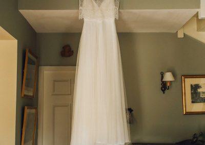 robe de mariée olivier sinic