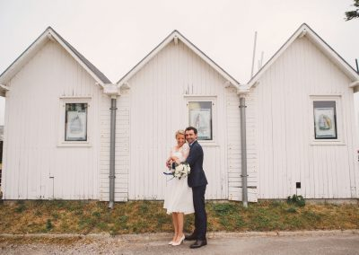 photo mariage le touquet
