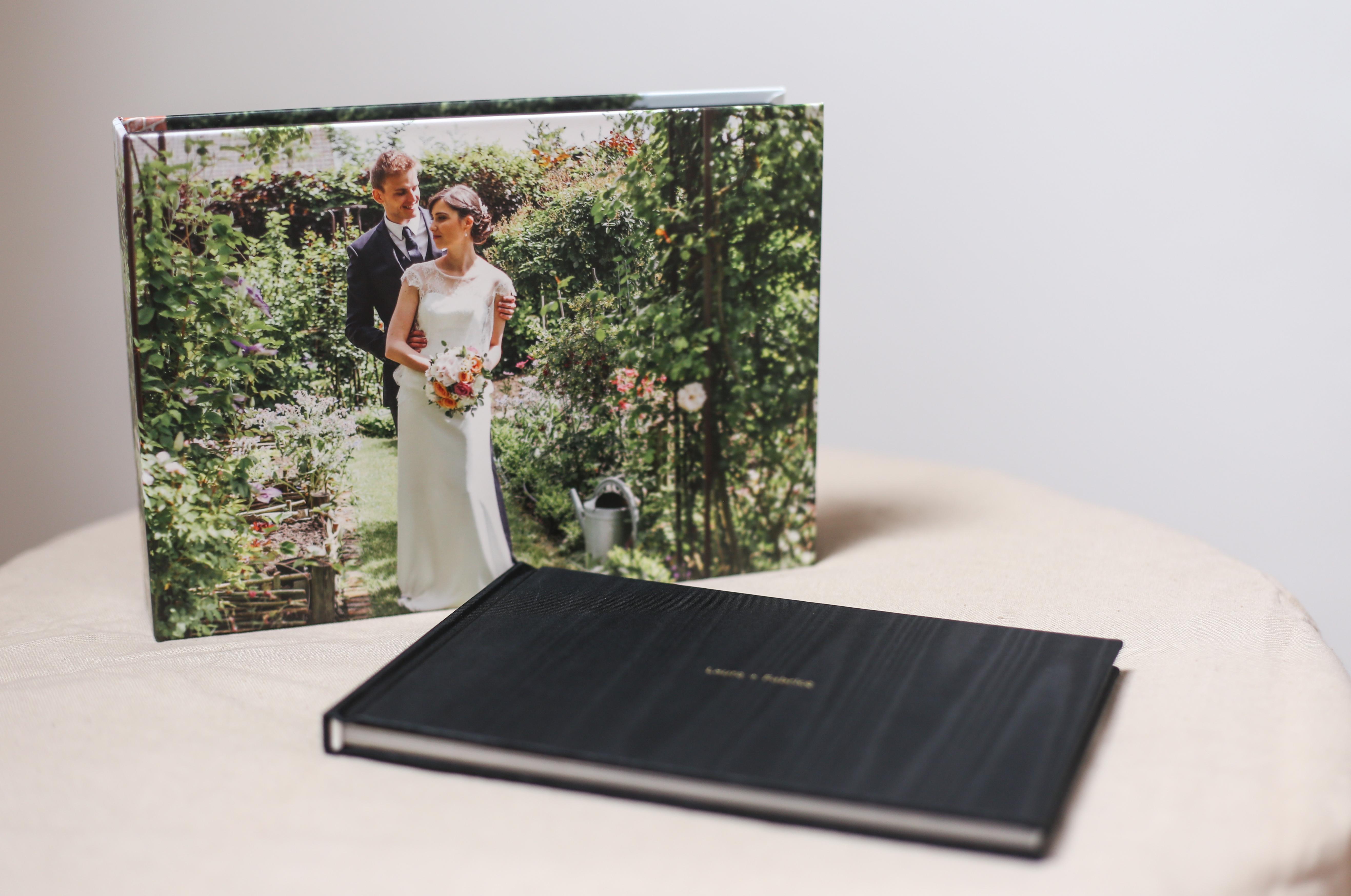 Garder un souvenir de votre mariage avec un album photo professionnel…