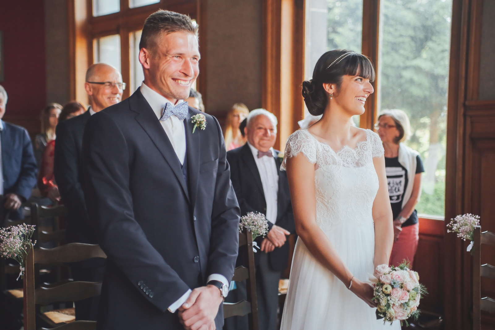 mariage phalempin
