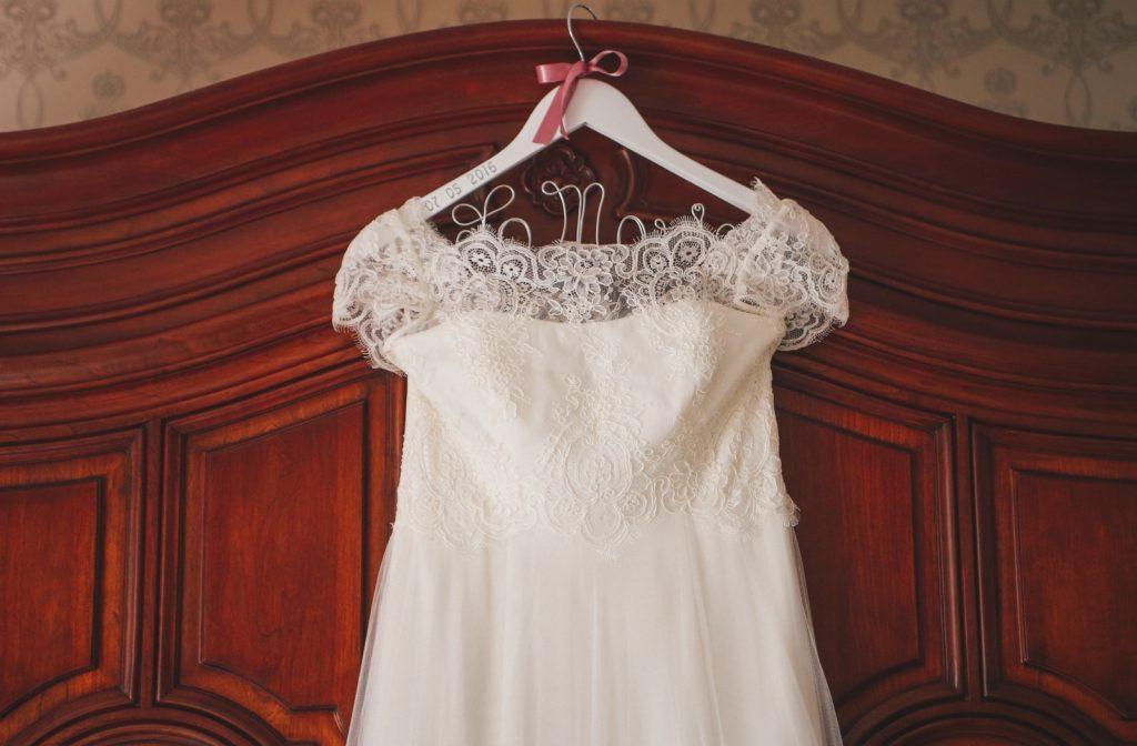 robe de mariée promesse lille
