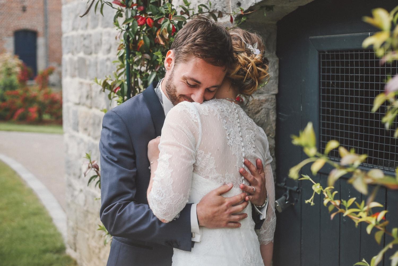 mariage clos du colombier