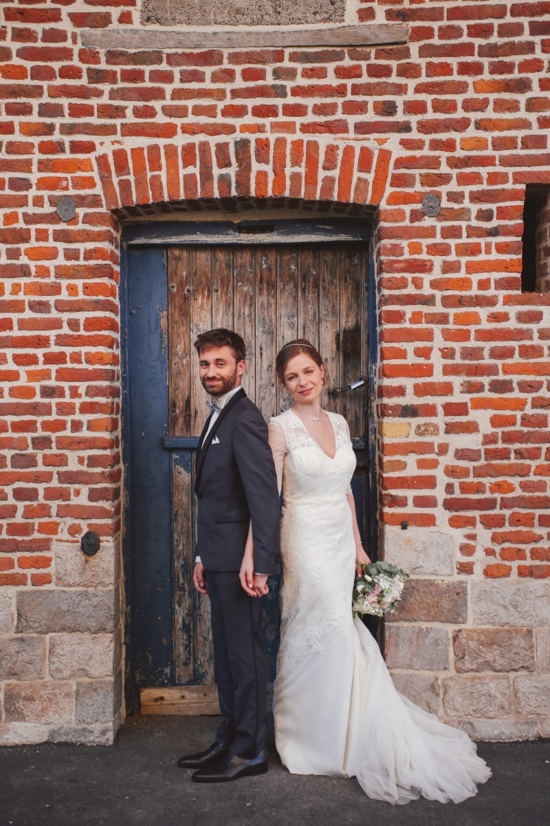 mariage champêtre pas de calais