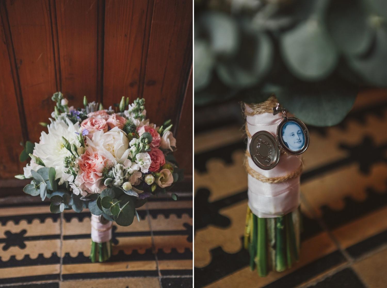 mariette bouquet