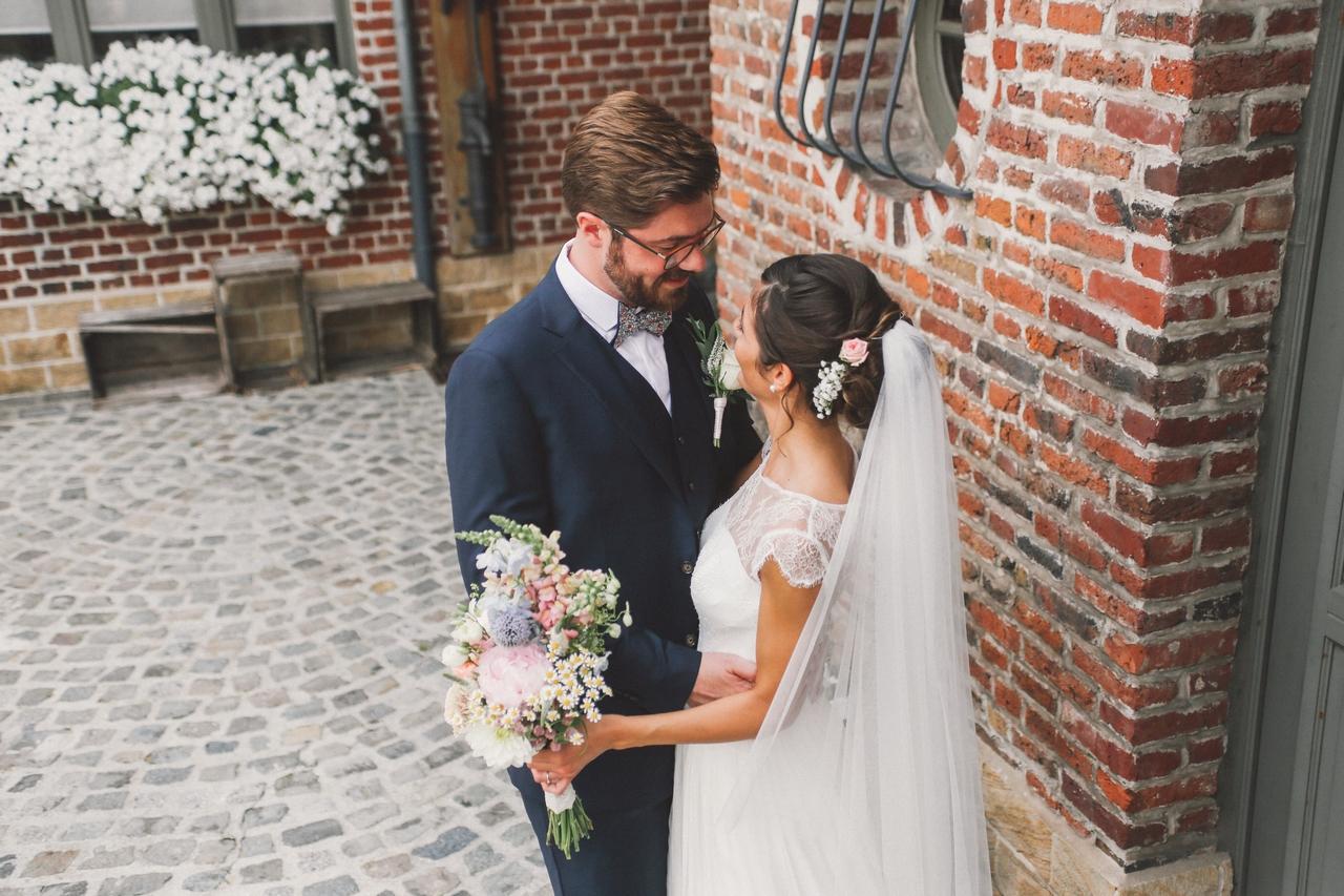 mariage clos du bac