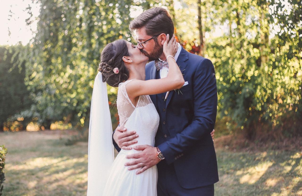 mariage romantique nord pas de calais