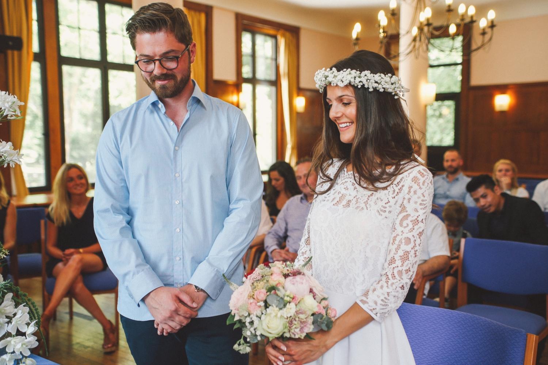 mariage bohème lille
