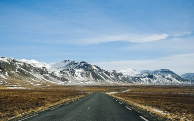 Voyage en Islande l'hiver !
