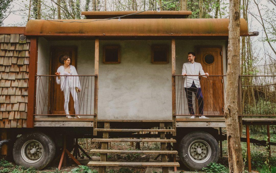 Un mariage Rock'n'Roll et Funky entre Lille et La Belgique