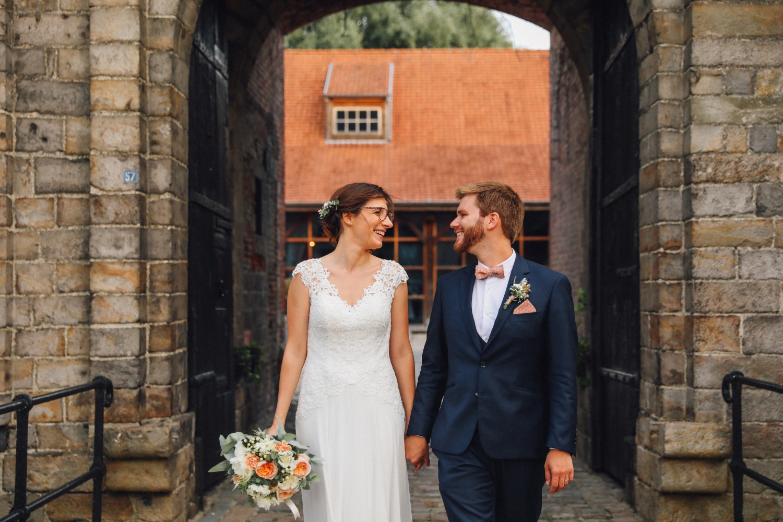 mariage ferme des templiers